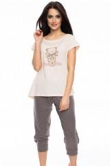 Pijama de dama Rossli SAL-PY1052
