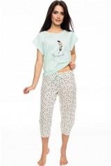 Pijama de dama Rossli SAL-PY1056