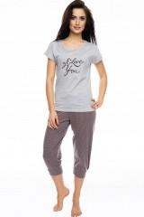 Pijama de dama Rossli SAL-PY1057