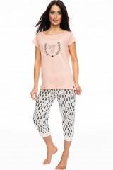 Pijama de dama Rossli SAL-PY1064