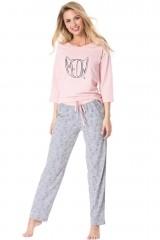 Pijama de dama Rossli SAL-PY1067