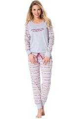 Pijama de dama Rossli SAL-PY1071