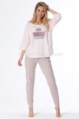 Pijama de dama Rossli SAL-PY1074