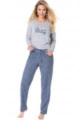 Pijama de dama Rossli SAL-PY1075