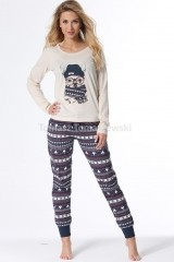 Pijama de dama Rossli SAL-PY1083