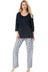 Pijama de dama Rossli SAL-PY1084