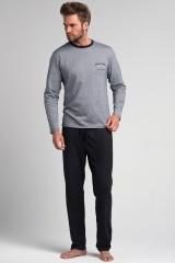 Pijama barbati Rossli SAM-PY050