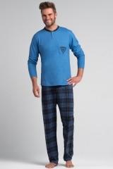 Pijama barbati Rossli SAM-PY051