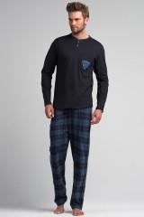 Pijama barbati Rossli SAM-PY052