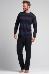 Pijama barbati Rossli SAM-PY053