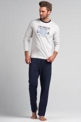 Pijama barbati Rossli SAM-PY062