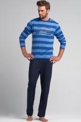 Pijama barbati Rossli SAM-PY076