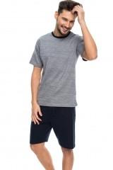 Pijama barbati Rossli SAM-PY086