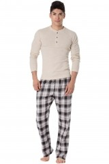 Pijama barbati Rossli SAM-PY093 I