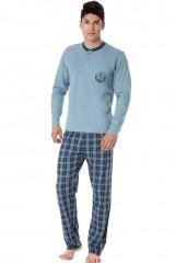 Pijama barbati Rossli SAM-PY097