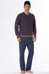 Pijama barbati Rossli SAM-PY102