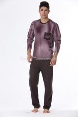 Pijama barbati Rossli SAM-PY104 II