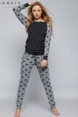 Pijama de dama Madison