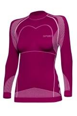 Bluza de dama Spaio Thermo Line D/R W03