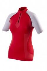 Bluza de dama Spaio Bike Line W01 kr/r