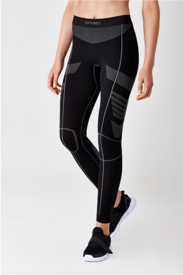 Pantalon de dama Spaio Thermo Line W03