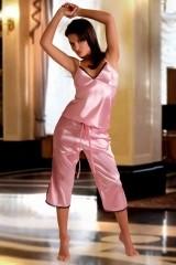 Pijama de dama din satin STEFFIE