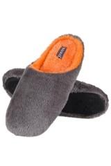 Soxo 5446 Papuci de casa cu talpa cauciucata