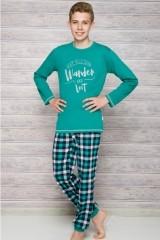 Pijama adolescenti Milosz 1036