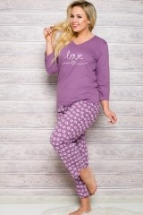 Pijama de dama Felicja 1038-1046