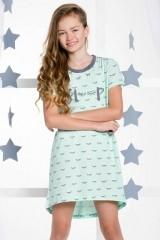 Rochie de noapte pentru fetite Amelia 1077