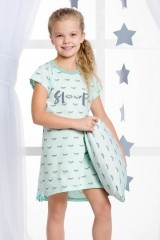 Rochie de noapte pentru fetite Lilia 1094