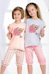 Pijama copii Tola