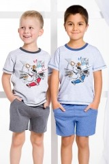 Pijama copii Nataniel
