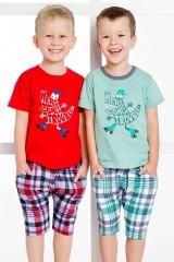 Pijama copii Julek