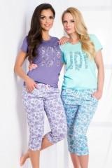 Pijama de dama Cleo 1124