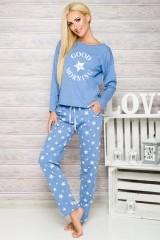 Pijama de dama Nadia 1190