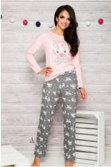Pijama de dama Oda 1193
