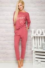 Pijama de dama Jurata 1196