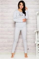 Pijama de dama Malina 1198