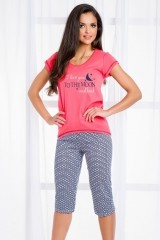 Pijama de dama Rika 2076