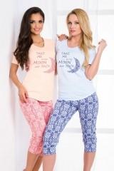 Pijama de dama Malina 2082