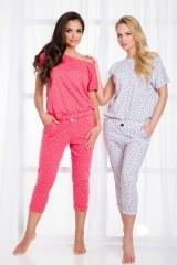 Pijama de dama Inka 2084