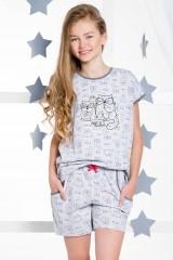 Pijama copii Rozi 2096