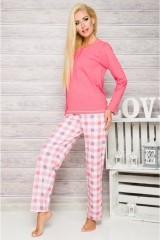Pijama de dama Nati 2112