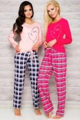 Pijama de dama Ida 2121