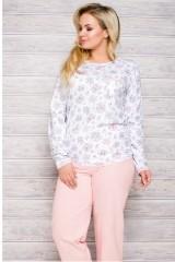 Pijama de dama Kate 2132