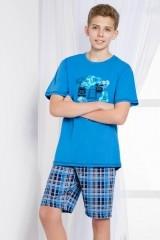 Pijama adolescenti Franek 389
