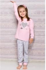 Pijama copii Ada 433-434