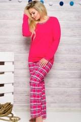 Pijama de dama Ela 714