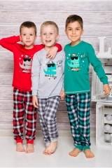 Pijama copii Milosz 856-857
